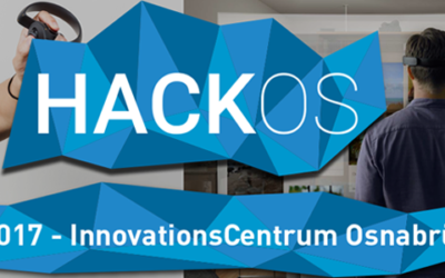 Bitnamic hosts the #HackOS – The Osnabrück Hackathon
