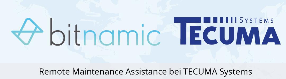 Mit Remote Maintenance Serviceprozesse erfolgreich digitalisieren