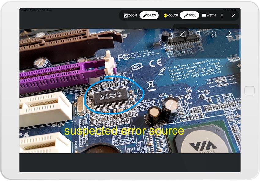 bitnamic CONNECT Remote Maintenance