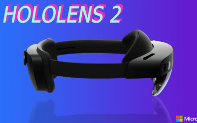 Microsoft HoloLens 2 | Funktionen und Verbesserungen