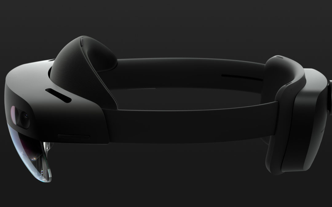 In detail: Microsoft HoloLens 2 – functions and improvements