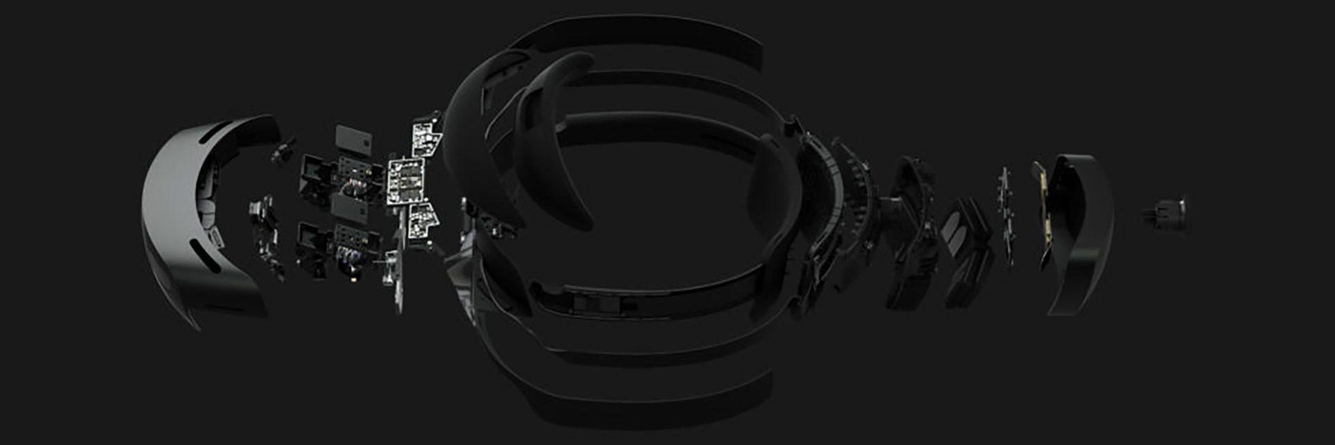 Microsoft HoloLens 2 Insight