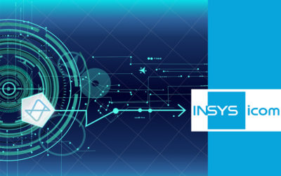 Predictive remote maintenance with INSYS icom and bitnamic CONNECT