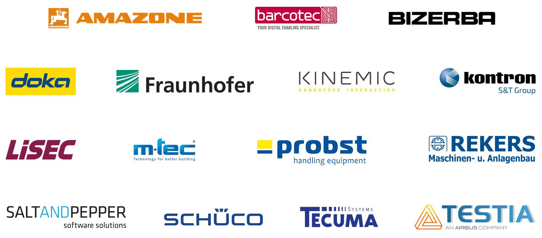 Bitnamic Referenzen Kunden Partner